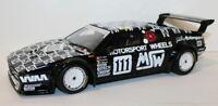 Minichamps 1/18 Scale 180862911 BMW M1 MK Motorsport Le Mans 1986