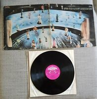VAN DER GRAAF GENERATOR-PAWN HEARTS-ORIGINAL UK ISSUE ON CHARISMA RECORDS-1971