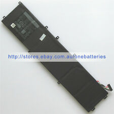 New 1P6KD 4GVGH T453X battery 84W for DELL XPS 15 9550 Precision 5510