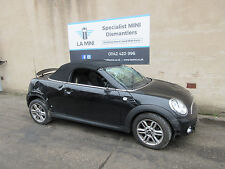 Breaking MINI R59 Roadster Cooper - N16 - Engine - Gearbox - Xenon