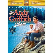 NEW Andy Griffith Show - The Complete First Season 4-disc DVD - NEW