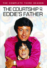 Courtship of Eddie's Father: The Complete Th DVD Region ALL DVD-R