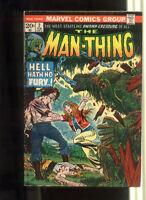 Man Thing 2 Reader (1974) Marvel Comics CBX7