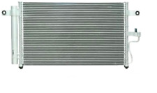 Vauxhall Vectra C, Signum Air Conditioning Condenser 24418363