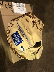 Rawlings heart of the hide catchers glove - NEW
