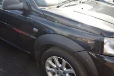 LAND ROVER FREELANDER SPORT  DRIVERS SIDE RIGHT HAND FRONT WING JAVA BLACK
