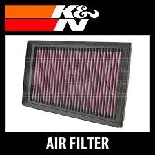 K&N 33-2944 High Flow Replacement Air Filter - K and N Original Performance Part