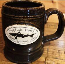 Vintage Dogfish Head Beer Ale Mug