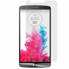 3 x Anti-glare Anti-Scratch Matte Protective Screen Protectors for LG G3