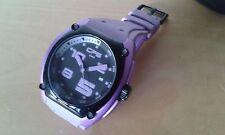 Nuevo - Reloj Watch CP5 Sport - Aluminum case - Quartz - Purple & Black - Size L