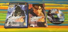 TEKKEN 4 per PS2 - PLAYSTATION 2 vers PAL ITA 1ªSTAMPA - OTTIMO E COMPLETO!