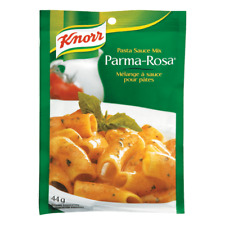 3 Packages Knorr® Parma-Rosa Pasta Sauce Mix 44gX3+132gram from Canada