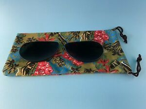 MAUI JIM PILOT Sunglasses Polarised LENSES ONLY for MJ-210-17 Male 63/18 x 120