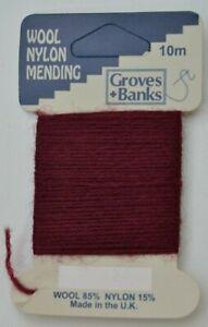 Darning Mending Wool