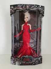 Cruella the Limited Edition Doll