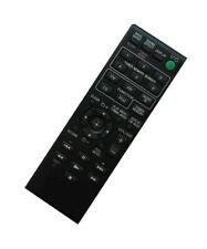 Remote For Sony CMT-BT60WB CMT-BT80WB CMT-S20B CMT-S30IP HCD-SBT100 Hi-Fi Audio