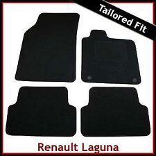 Renault Laguna Tailored Fitted Carpet Car Mats (2007 2008 2009 2010 2011)