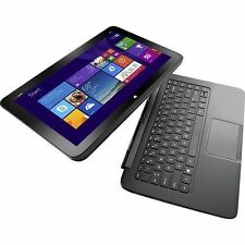 "New HP Split x2 13-M110DX 13.3"" Touch-Screen Intel i3 128GB SSD Ultrabook Tablet"