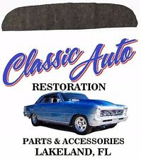 1962-1965 Nova/Chevy II Interior Package Tray Insulation PUI 62XPP