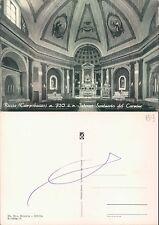 RICCIA m. 720 - INTERNO SANTUARIO DEL CARMINE       (rif.fg. 9313)