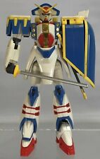 """Bandai Mobile Fighter G Gundam Rose 7.5"""" Figure MSIA Suit Large Near Complete"""