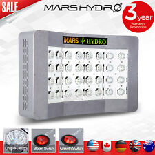 Mars Hydro CreeLEDs 600W LED Grow Light Panel Best for Hydro Plant Veg Flower