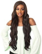 Sensationnel Empress Synthetic Hair 3-Way Free part Lace Front Wig JADE - 99J