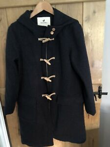 Two Thirds Duffle Coat - Size Small - Excellent Condition