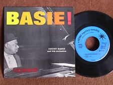 Count Basie Orchestra/Basie!/Foster-Wess-Dixon-Jones/45 EP/Sesac AD-77/MINT-