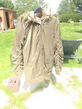 Girls Green Parka - By Next 15 Years
