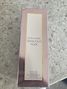 Estèe Lauder Sensuos Nude Body Veil Perfumè