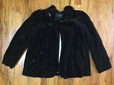 Isabel Marant Velvet Jacket Coat Blazer Velour 2 Edwardian Boho Romantic Gothic