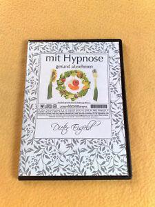 Mit Hypnose gesund abnehmen - Dieter Eisfeld CD