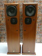 Pair Of Castle Severn 2 Bi-Wire High Quality Floorstanding Loudspeakers