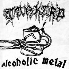TANKARD - Alcoholic Metal CD
