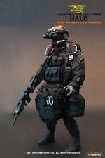 1/6 MiniTimes mini times US Navy SEAL Team 2 HALO Jumper w Chute and more MIB