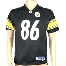 sports shoes 8f237 b96ea Boys Hines Ward NFL Jerseys for sale | eBay