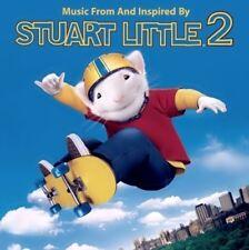 STUART LITTLE 2 Alan Silvestri  | Gilbert O'Sullivan _(OST CD)_
