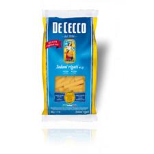 De Cecco Sedanini nr 61 spaghetti di semola 500g 6er Pack