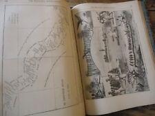 MISSIONS - 1890 ETATS UNIS FIDJI ZABGUEBAR CARTHAGE NIGER AFRIQUE COLONIE