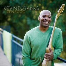 Kevin Eubanks : Zen Food VINYL (2013) ***NEW***
