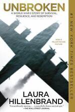 Unbroken A World War II Story of Survival Laura Hillenbrand Military Historical