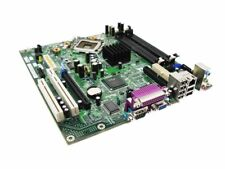 Dell OptiPlex GX620 HH807 PCI Mini Tower Desktop Motherboard I/O