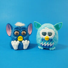 Lot of 2 Furby McDonald's Happy Meal Toys 1998, 2013