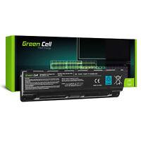 Green Cell Batterie PA5109U-1BRS PA5110U-1BRS pour Toshiba 4400mAh