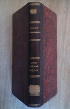 Recueil de journaux pédagogiques. 1921 principalement. Un peu de 1920. Qq 1913.