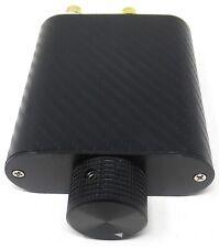 Spl Cartel Flask Bass Knob Black Carbon Fiber Amplifier