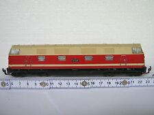 Gützold HO Diesel Lok BR 118 142-7 DR (RG/RZ/288-20R2/15/9/7)