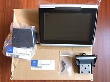 09-12 Mercedes-Benz GL GLK G M R-Class Rear Screen 8 DVD Display Entertainment