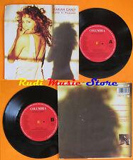 LP 45 7'' MARIAH CAREY Make it happen Emotions 1992 holland COLUMBIA(*)cd mc dvd
